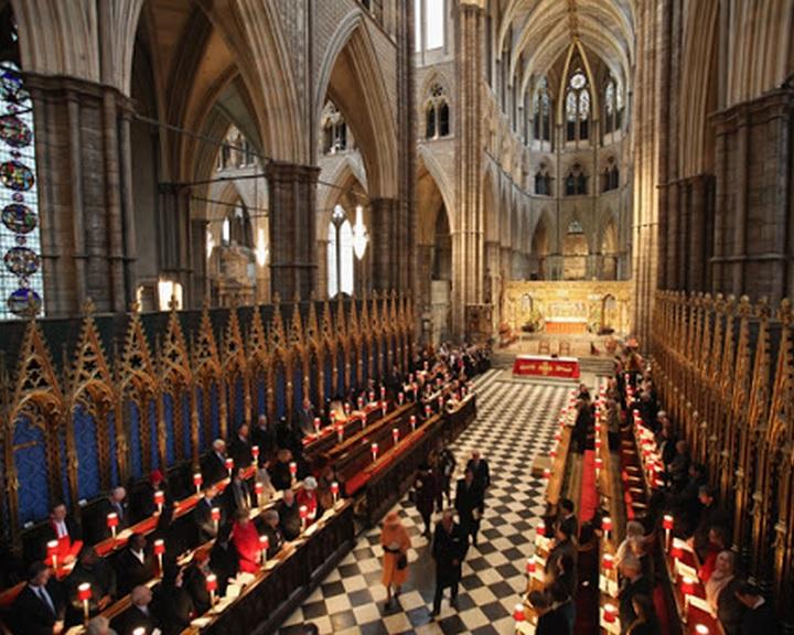 Több száz ember csontjait is rejtő középkori sekrestyét tártak fel a westminsteri apátságban