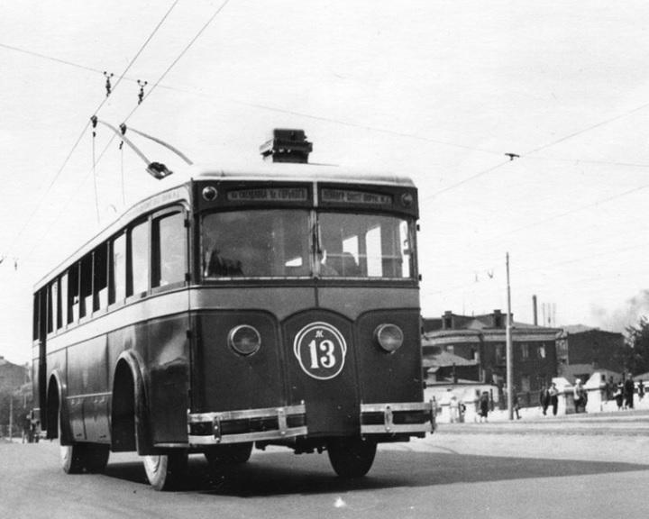 Moszkvában 85 év után kivonták a forgalomból a trolibuszokat