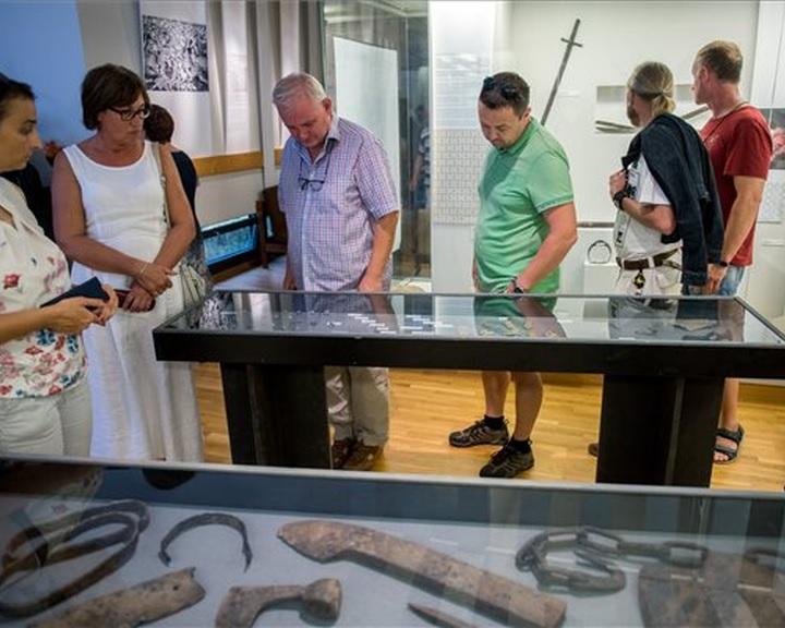 A mohácsi csata emléknapján bemutatják az ütközet kutatásának tudományos eredményeit