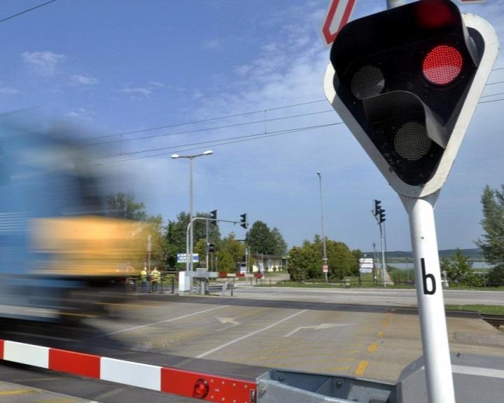 Egy héten át ellenőriz a vasúti biztonság érdekében a rendőrség