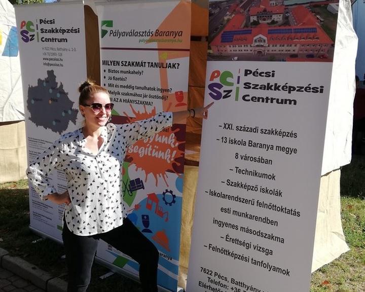 Negyedik alkalommal rendezik meg a Tanuló fesztivált Pécsen