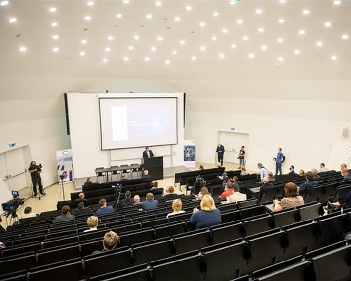 Nemzeti laboratóriumok nyíltak Pécsen