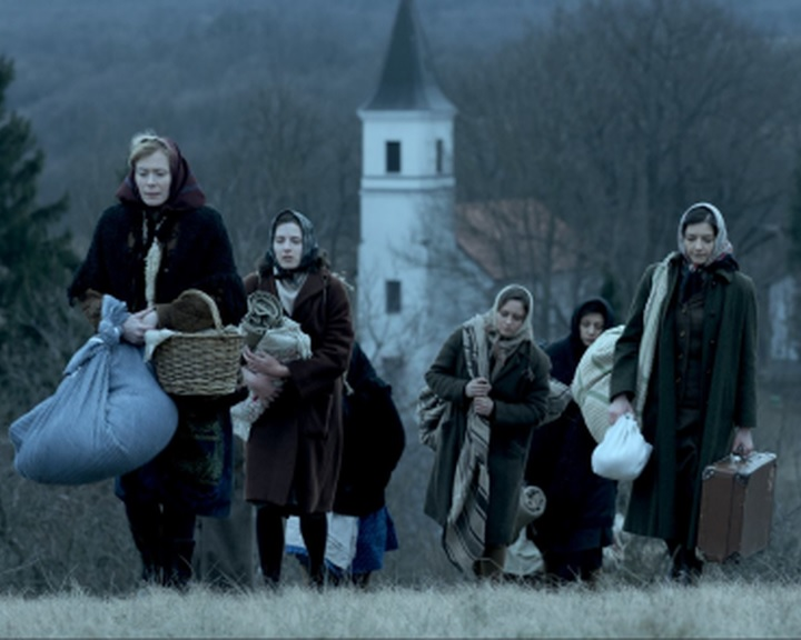 Fődíjat kapott az Örök tél Portugáliában