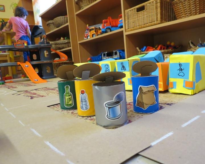 Közoktatási intézmények csatlakozását is kérik az Európai hulladékcsökkentési héthez