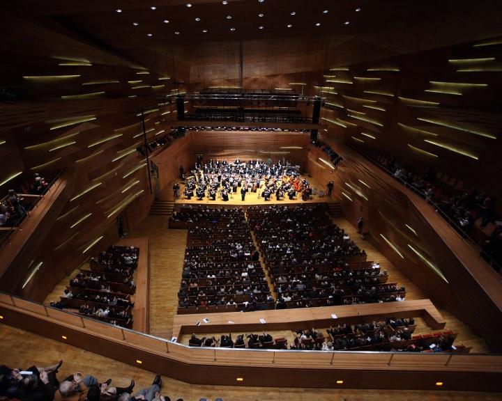 Liszt és Wagner a nemzeti ünnep előestéjén