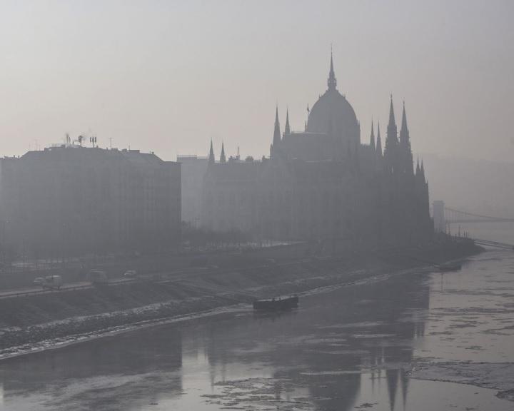 A légszennyezés évente 1250 euróba kerül minden egyes európai számára