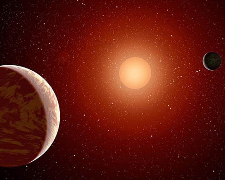 A Földnél is ideálisabb bolygókra bukkantak