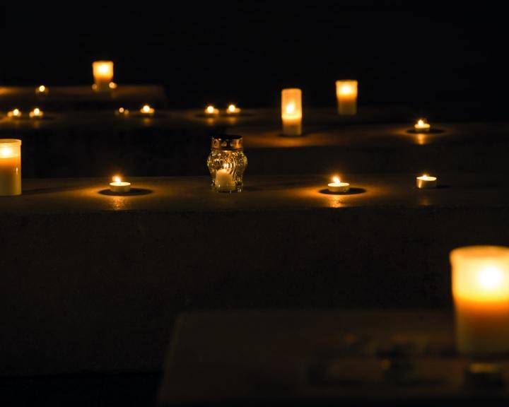 Mozart Requiem – Hangverseny az elhunytak emlékére, közös gyertyagyújtással