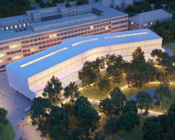 Csaknem hatmilliárd forintos kiegészítő támogatásban részesülnek a Pécsi Tudományegyetem fejlesztései