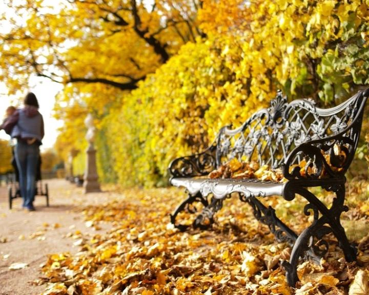 Európa legmelegebb októbere volt az idei