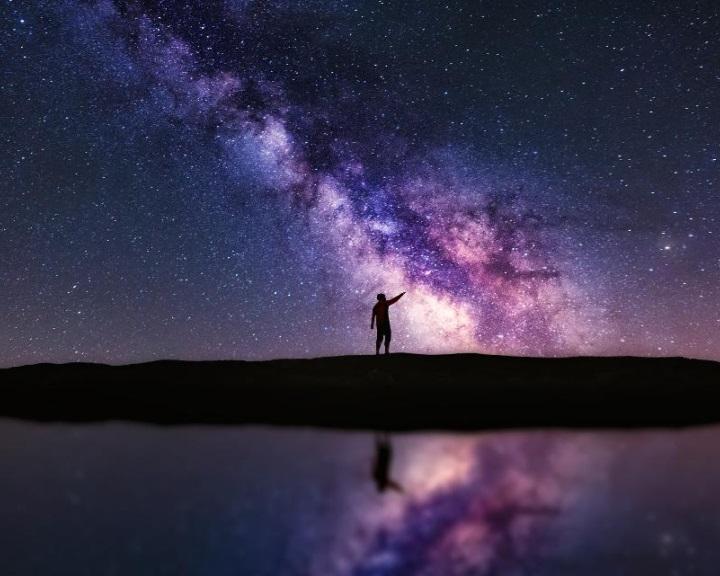 Ősi galaxist találtak a Tejútrendszer közepén