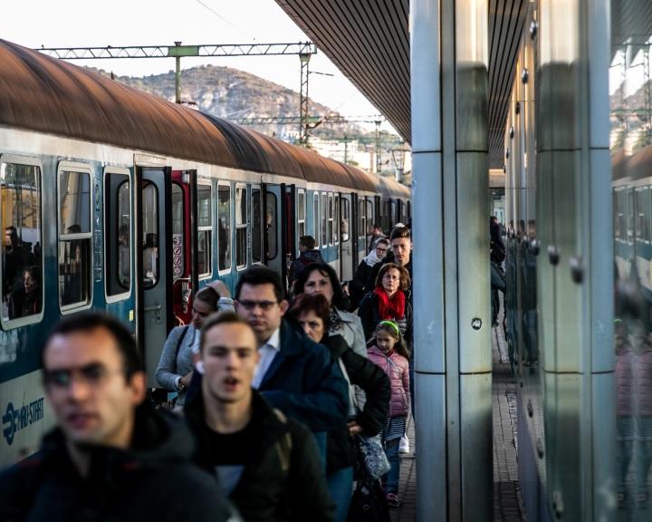 MÁV: megújul az Elvira internetes vasúti jegyértékesítési rendszer december 13-tól