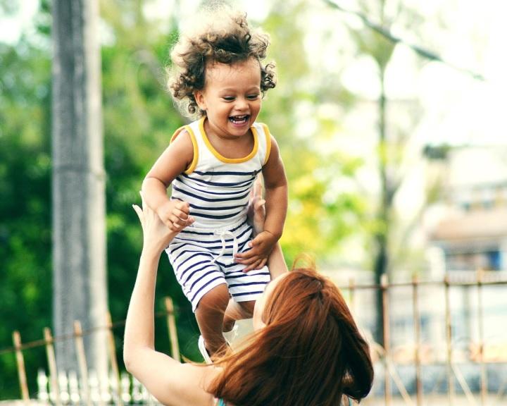 Az immunrendszerük és a vérereik különbözősége védi meg a gyerekeket