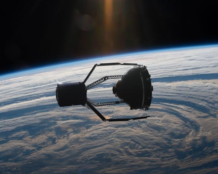 Az Európai Űrügynökség megkezdi az űrszemét eltakarítását