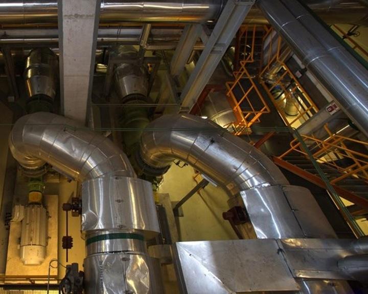 Energiahivatal: nőtt a biomassza és a geotermikus energia felhasználása a távhőszektorban