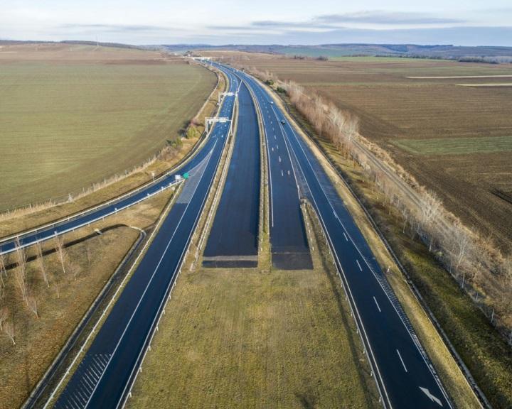 Indulhat az M6-os autópályát a horvát határig meghosszabbító projekt