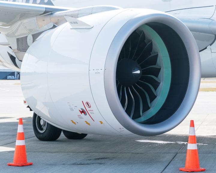 Szén-dioxidból csináltak repülőgép-üzemanyagot az Oxfordi Egyetemen