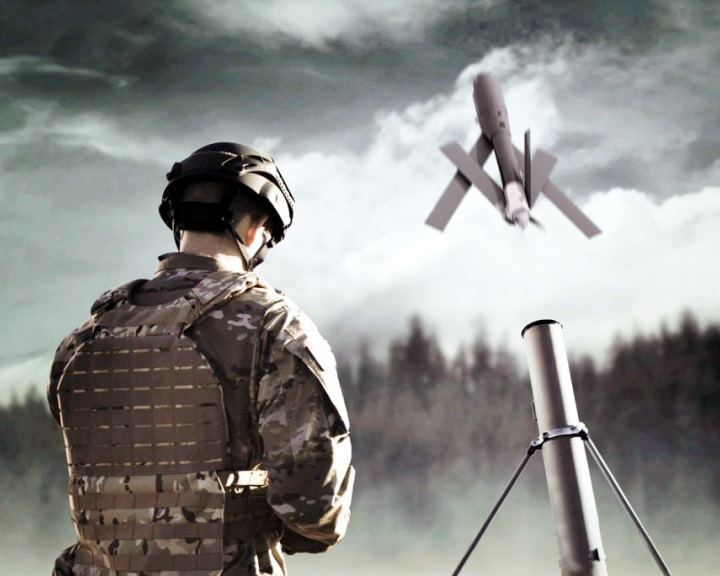 Kamikaze-drónokat akar a tengerészgyalogság