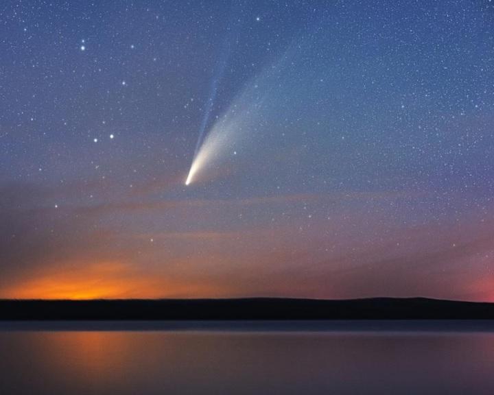 Csillagász: 2020 a Naprendszer éve volt