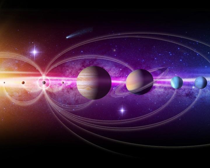 Szupergyors utazást lehetővé tevő kozmikus autópályákat találtak a Naprendszerben