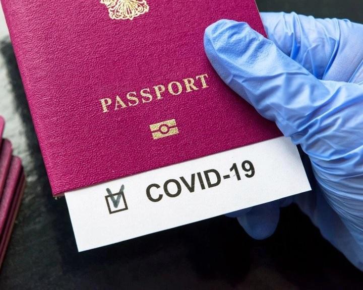 Vakcinaútlevélre is szükség lehet az utazásokhoz