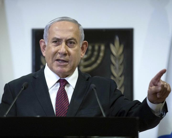 Netanjahu: Izrael nem engedi, hogy Iránnak nukleáris fegyvere legyen