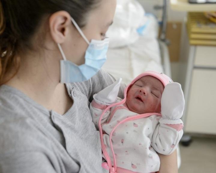 KSH: 2020-ban is emelkedett a születések száma