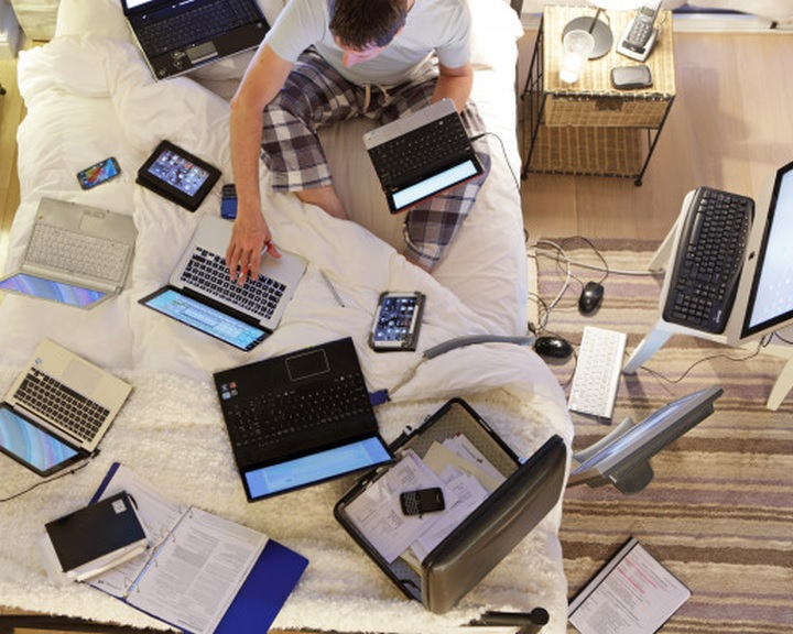 Tíz éve a legnagyobb mértékben nőttek a PC-eladások tavaly a világon