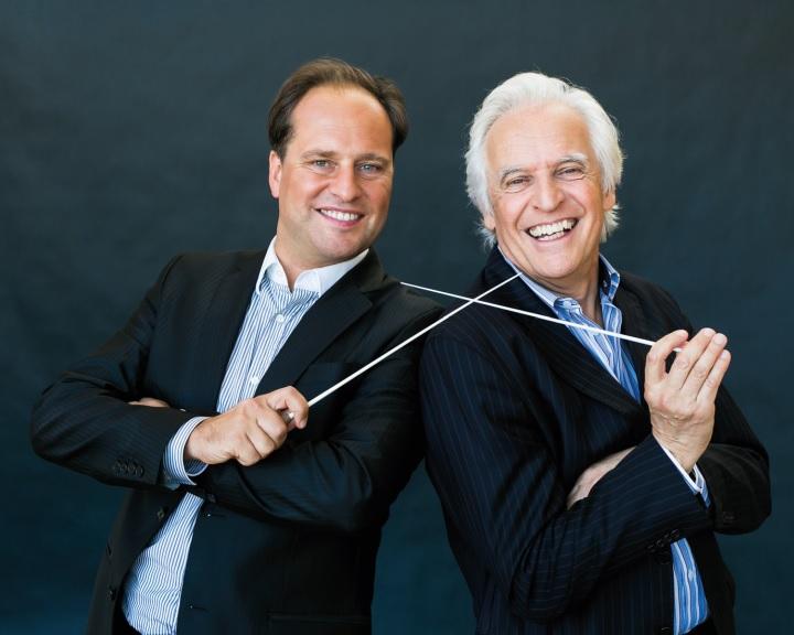 A Pannon Filharmonikusok hangversenyközvetítése a Müpából ősbemutatóval és klasszikusokkal