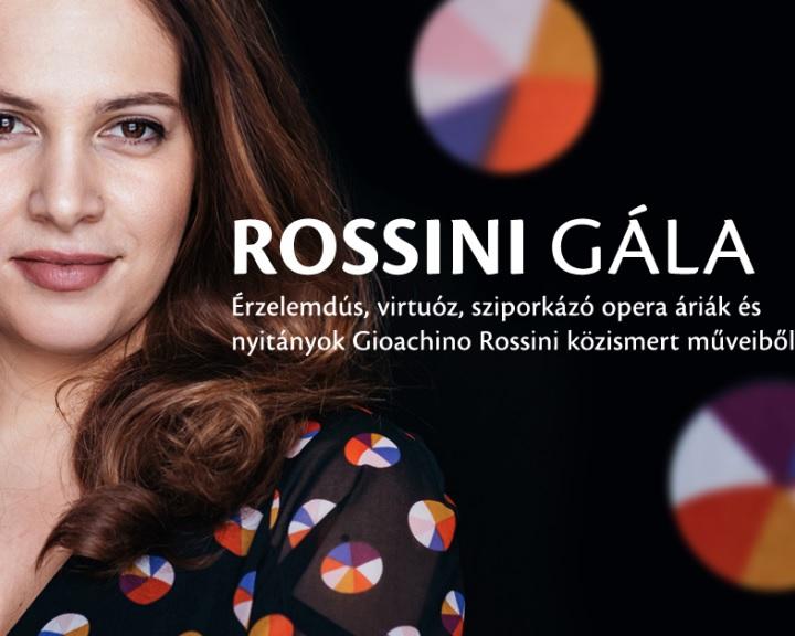 Rossini két arca egy gálán – remek énekművészekkel, sziporkázó muzsikával