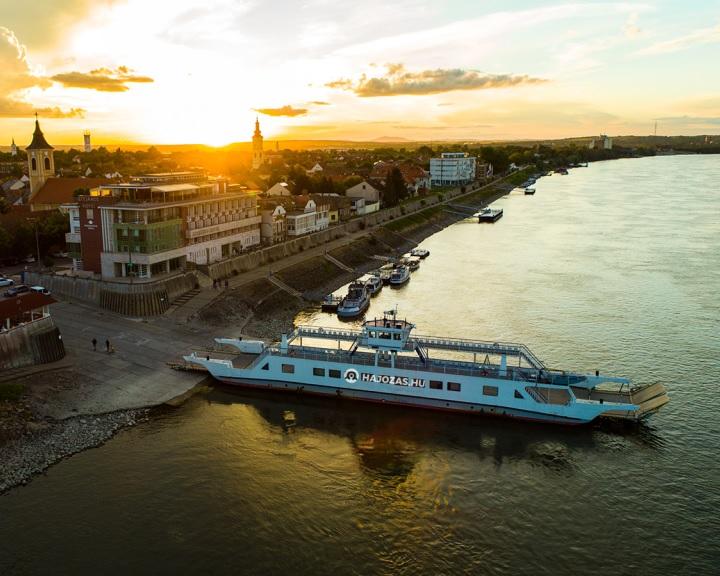 Megkezdődött a dunai hajóút fejlesztésének környezetvédelmi engedélyezése