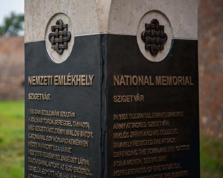 A nemzeti és történelmi emlékhelyekről rendezett szakmai konferenciát a NÖRI