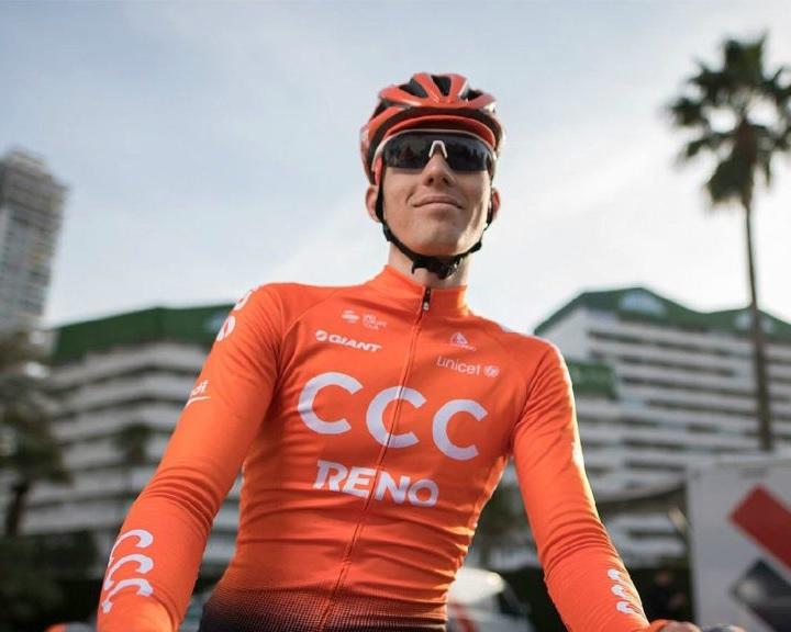 Valter Attila a tervek szerint idén is indul a Giro d'Italián