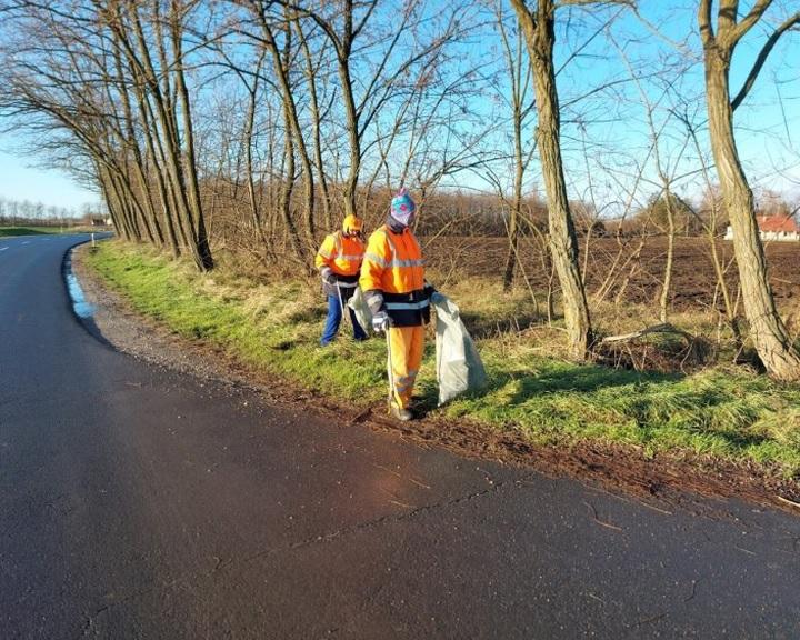 ITM: folytatódik az ország megtisztítása az illegálisan lerakott hulladéktól