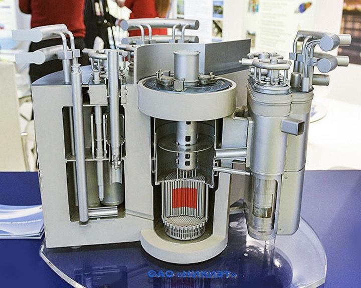 Az atomiparban eddig sosem alkalmazott berendezéseket gyárt a Roszatom