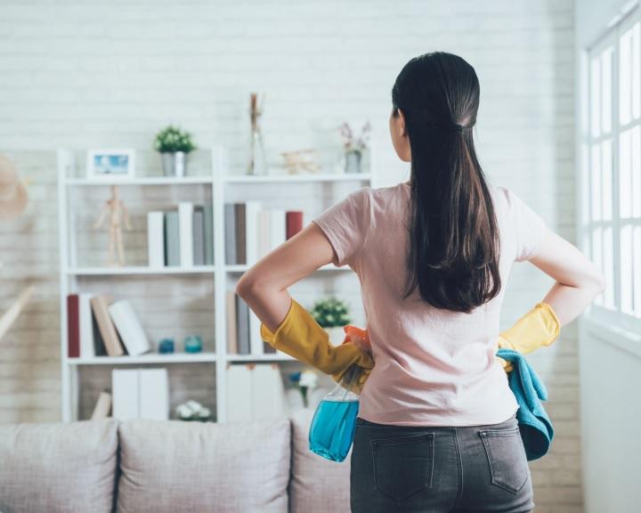 Kártérítést kell fizetnie egy kínai férfinak a felesége által végzett házimunkáért egy válóperben