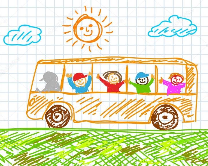 Alkotói pályázatot hirdet a gyerekek számára a BKV