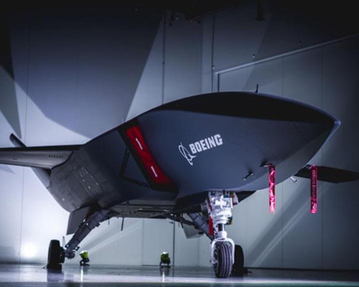 Túl van első tesztrepülésén az ausztrál pilóta nélküli vadászgép
