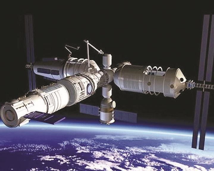 Kína kiválasztotta az űrállomása kiépítésében közreműködő űrhajósokat