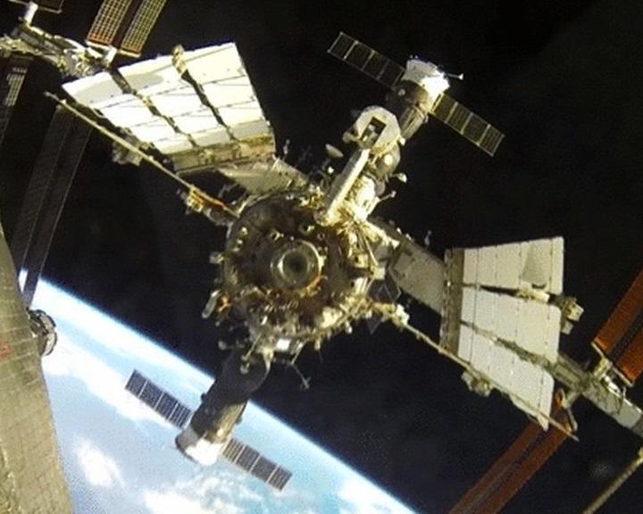 A Nemzetközi Űrállomás működésnek 2028-ig szóló meghosszabbításáról döntöttek