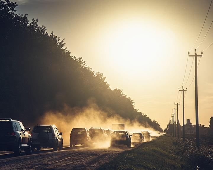 A közúti közlekedés, az óceánok és a mezőgazdaság által kerül a legtöbb mikroműanyag a légkörbe