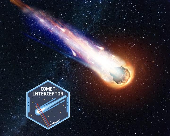 Magyar közreműködéssel készül az üstökösvadász űrszonda