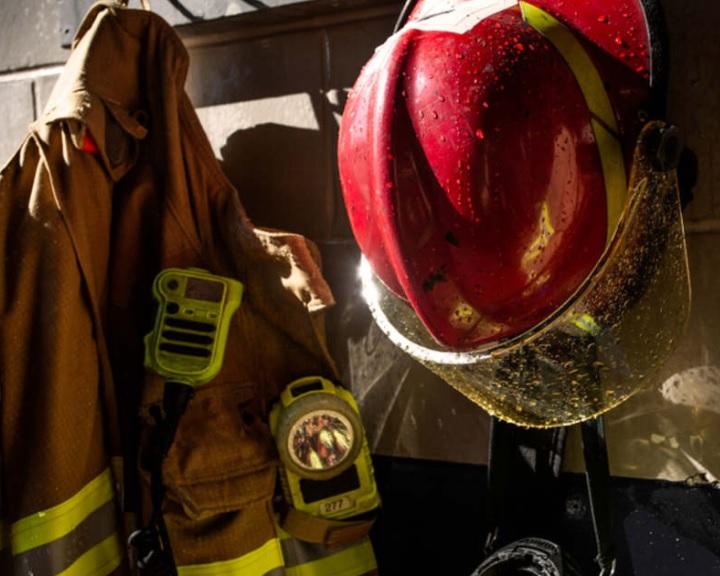Tűzoltónapon szünetel a hivatali ügyintézés a katasztrófavédelemnél