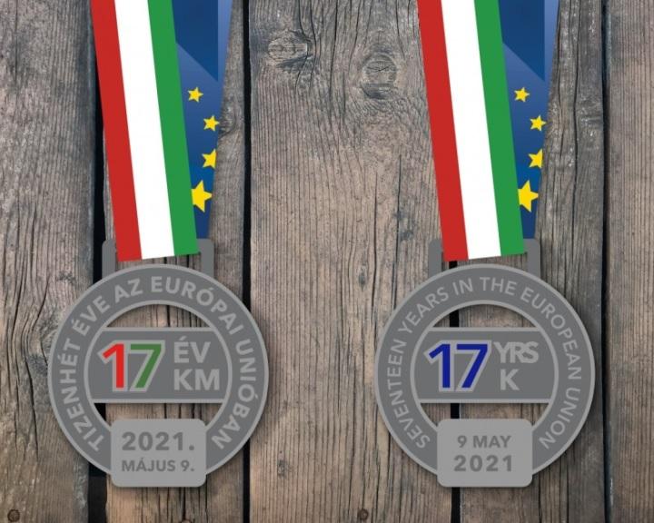 17 év EUrópában – 17 kilométer Baranyában