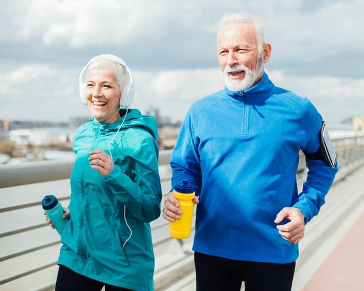 Csökkenti az elbutulás esélyét az egészséges életmód