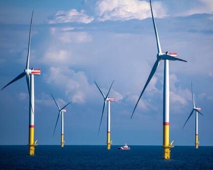 Tengeri szélerőmű-parkot tervez építeni a BASF és az RWE