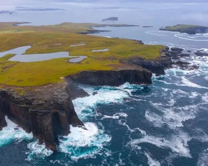Először modellezték a Skócia partjainál nyolcezer éve pusztító cunami hatásait