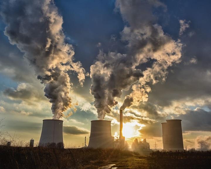 Magyarország csatlakozik az európai üvegházgáz-megfigyelésekhez