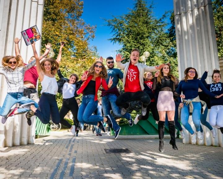 Közép-európai hallgatók számára indított online nyári egyetemet a PTE