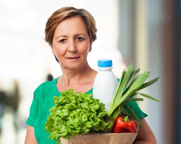 A növényi étrend 84 százalékkal mérsékelte a menopauza kínzó tüneteit